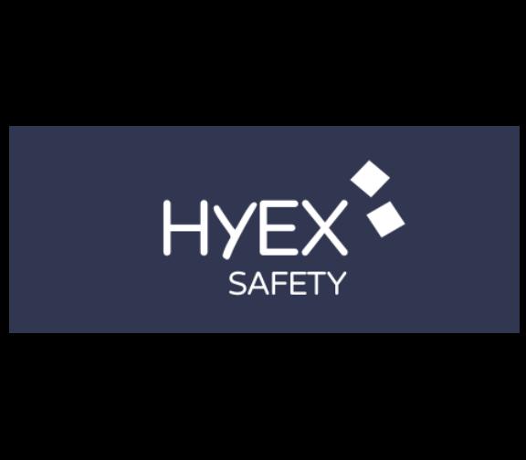 HYEX Safety Zestas member