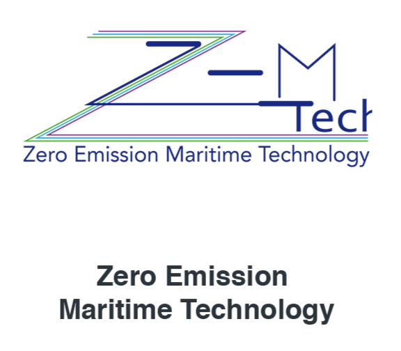 Zero Emission Maritime Technology Zestas member