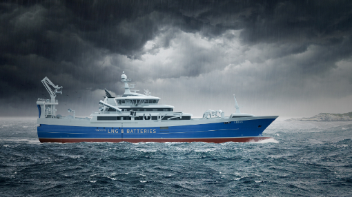 LIBAS - Copyright Salt Ship Design