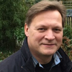 Frank Nieuwenhuis
