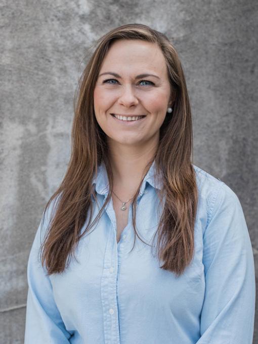 ZESTAs - portrait Maria Brandsøy