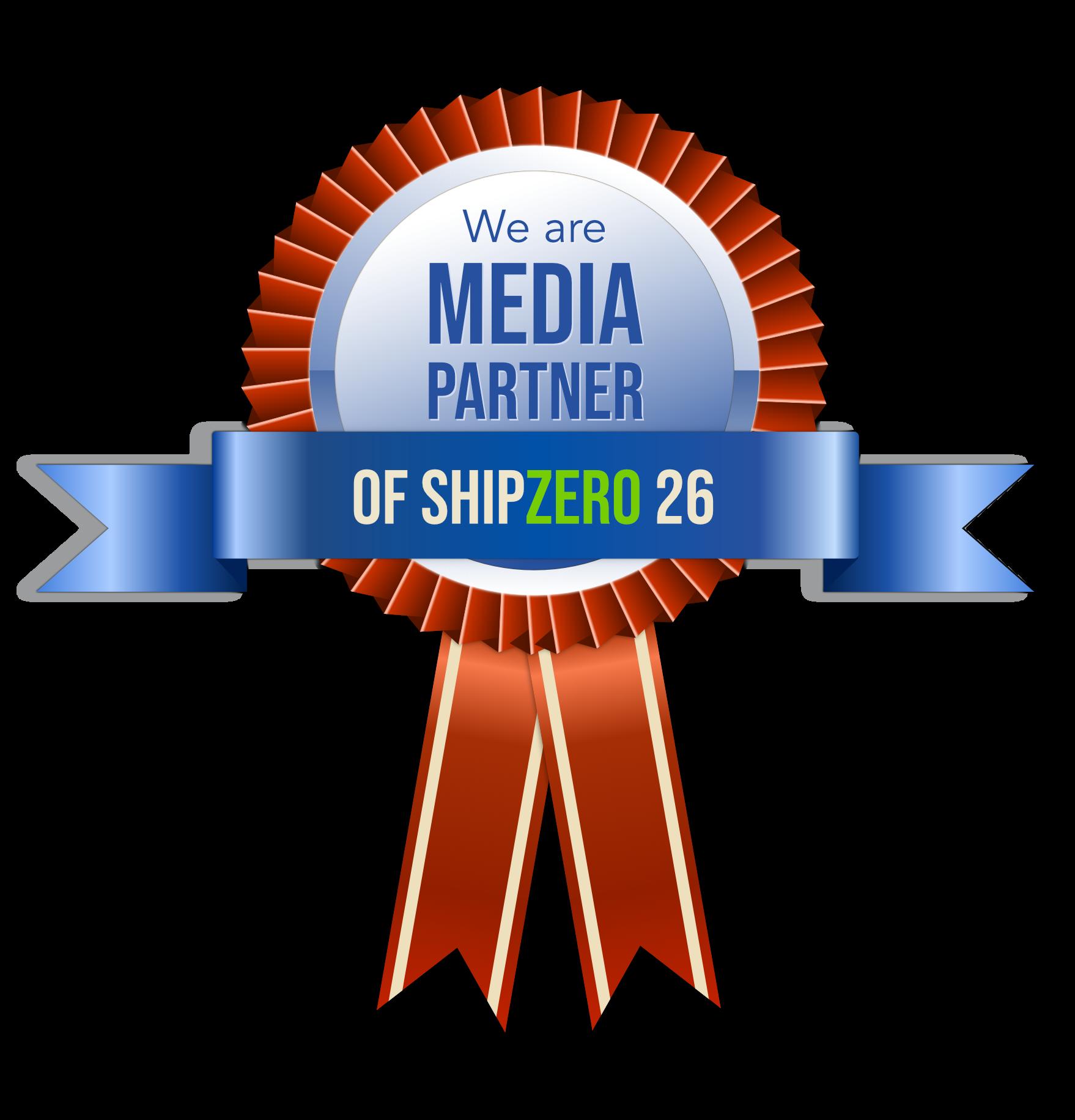 MEDIA Partner badge