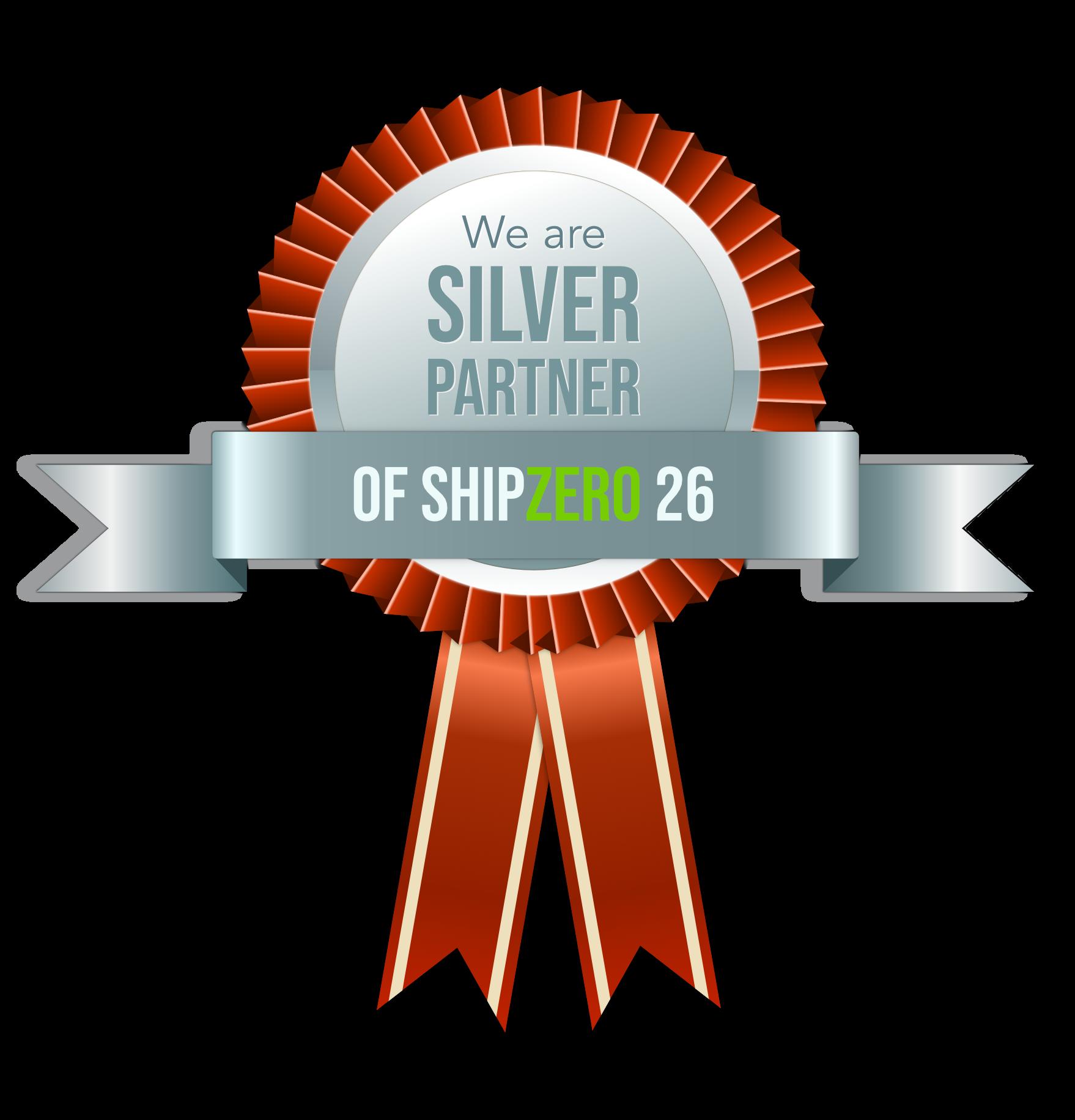 SILVER Partner badge