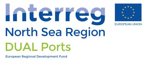 DUAL Ports logo