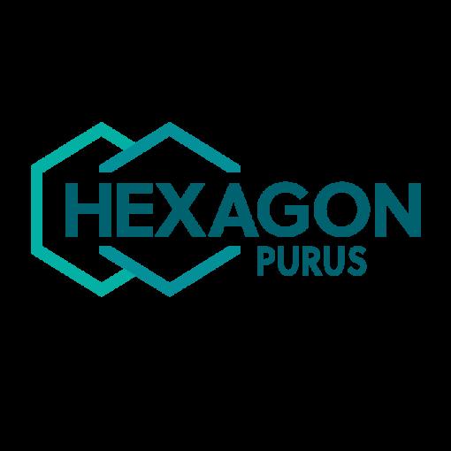 HEXAGON PURUS LOGO